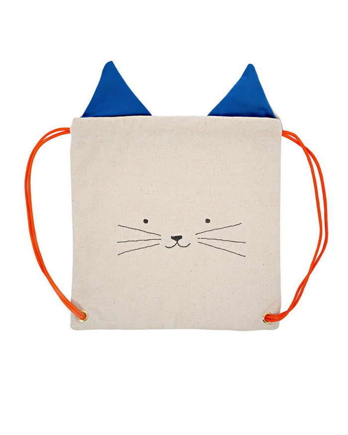 Little meri meri accessories Cat Back Pack
