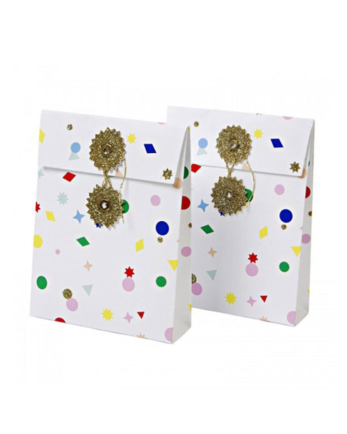 Little meri meri paper+party Charm Gift Envelopes