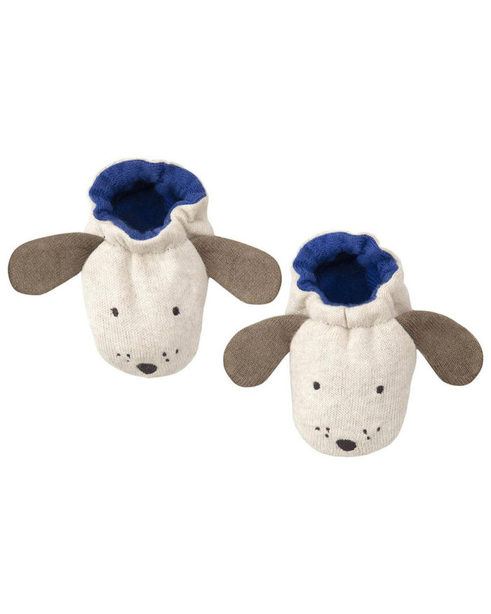 Little meri meri baby accessories dog baby booties