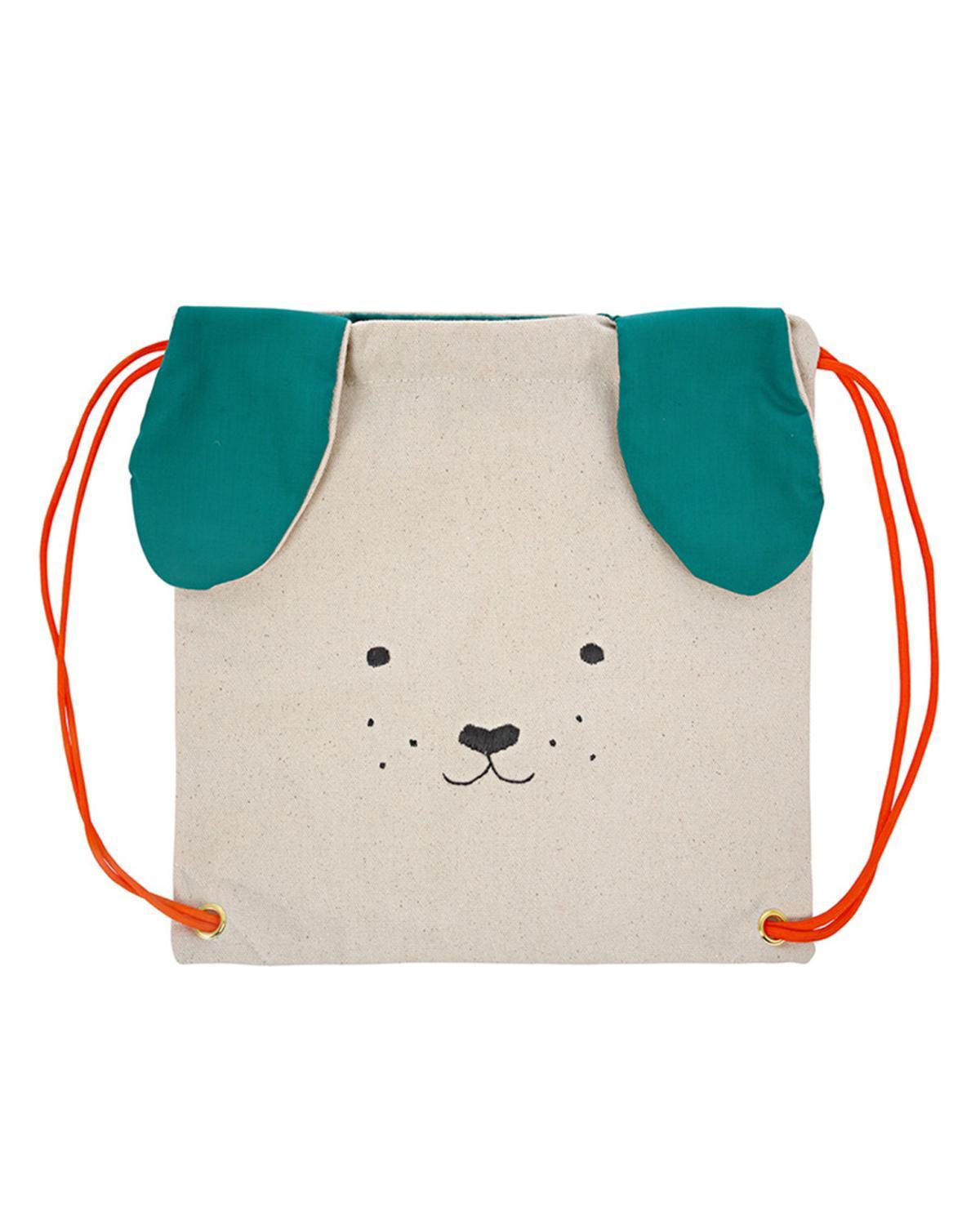 Little meri meri accessories Dog Back Pack