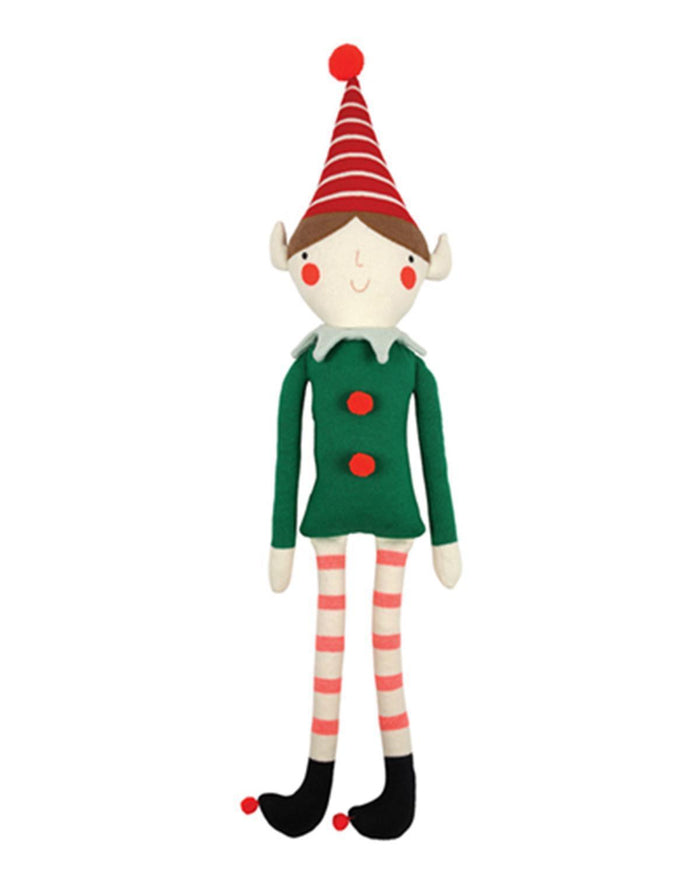 Little meri meri play elf doll