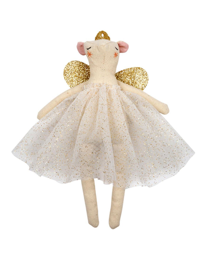 Little meri meri room fairy mouse tree topper