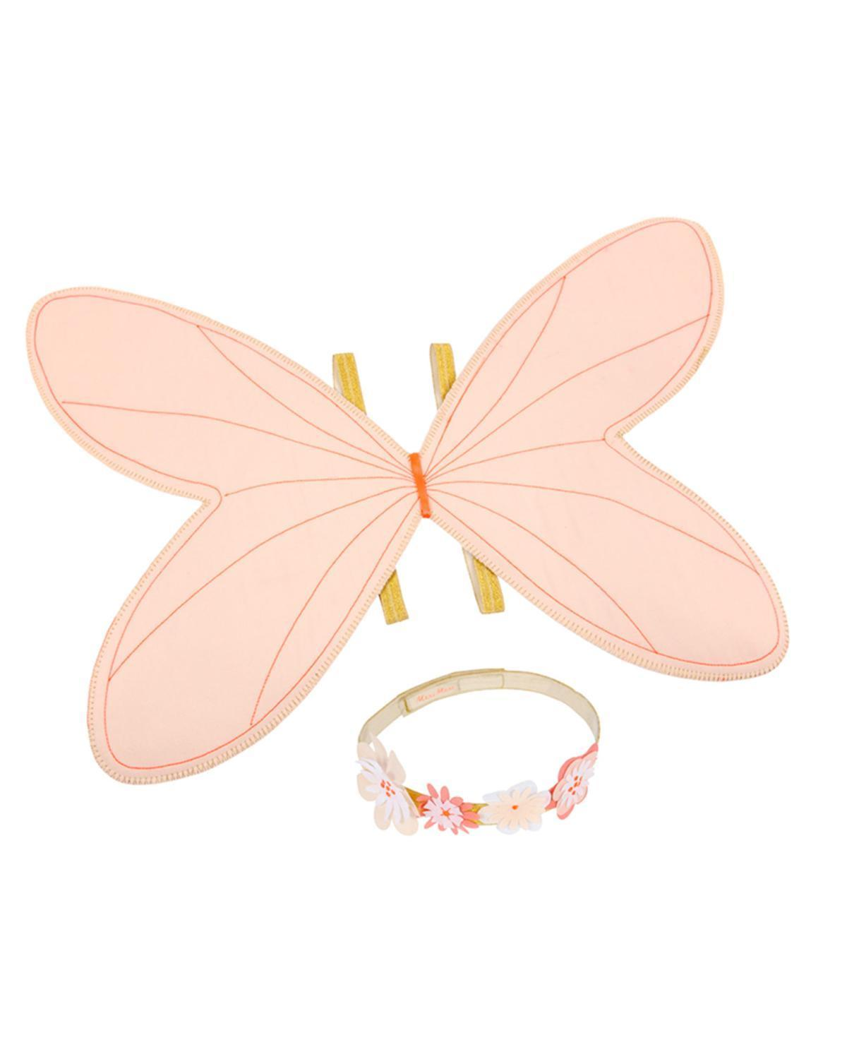 Little meri meri play fairy wings dress-up kit