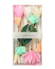 Little meri meri paper+party flower garden decorative sticks
