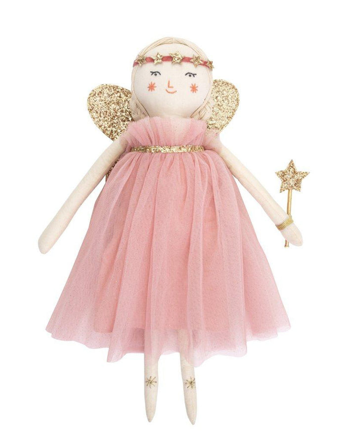 Little meri meri play freya fairy doll