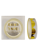 Little meri meri paper+party Gold Scallop Foil Tape