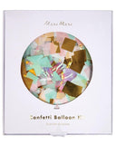 Little meri meri paper+party iridescent ballon kit
