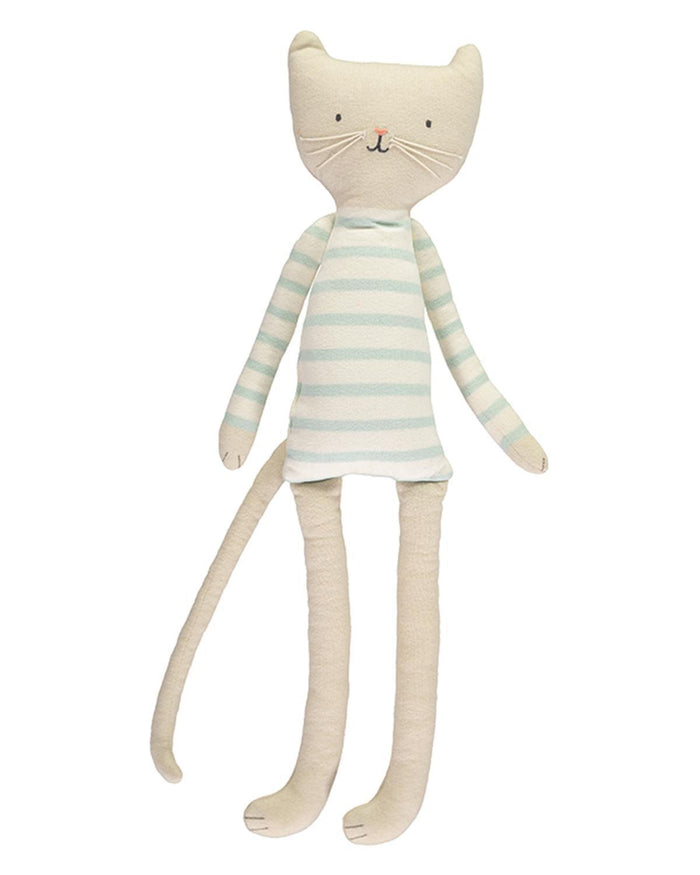 Little meri meri play Knitted Cat