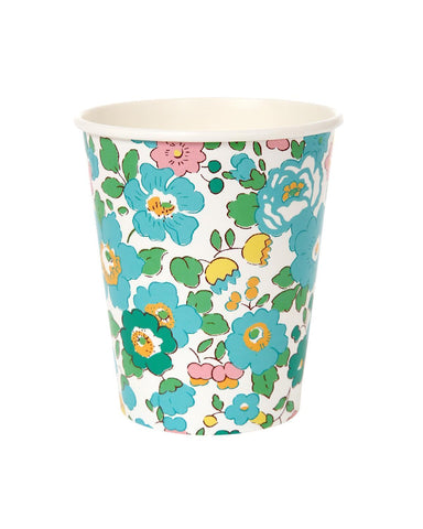 Little meri meri paper+party Liberty Spring Cups