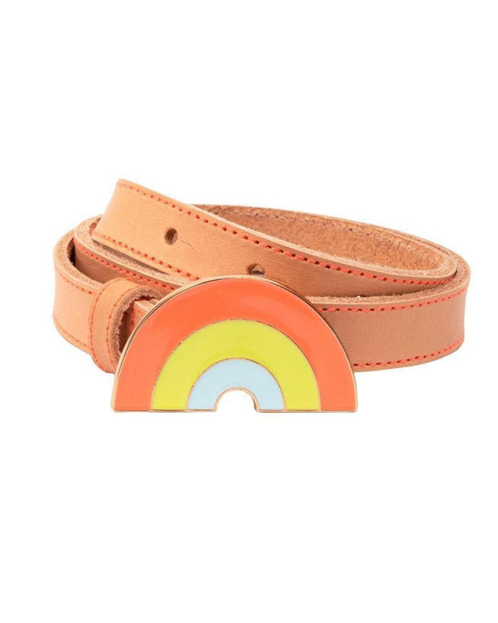 Little meri meri accessories 4-6y rainbow belt
