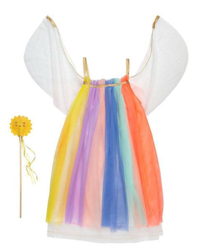 Little meri meri play rainbow dress up