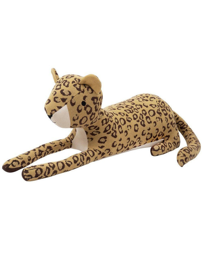 Little meri meri play rani leopard large toy