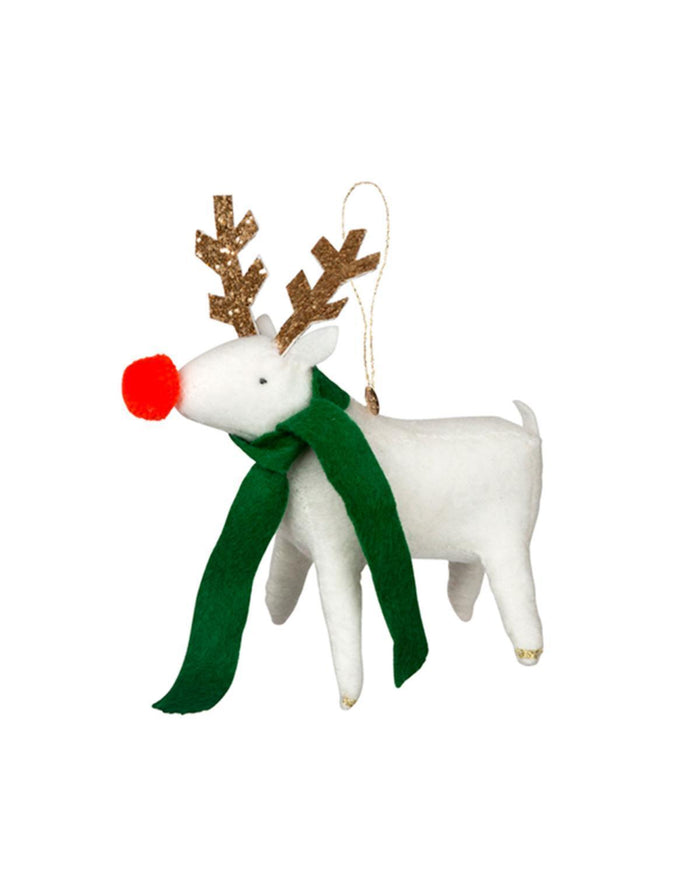 Little meri meri room reindeer decoration