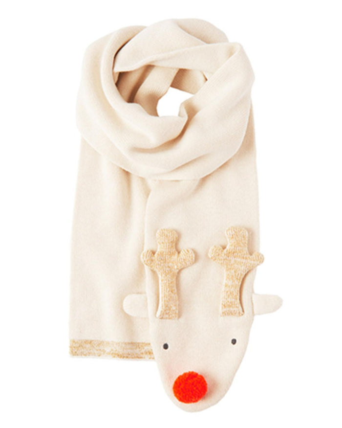 Little meri meri accessories reindeer scarf