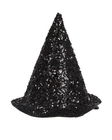 Little meri meri accessories witches hat hair clip