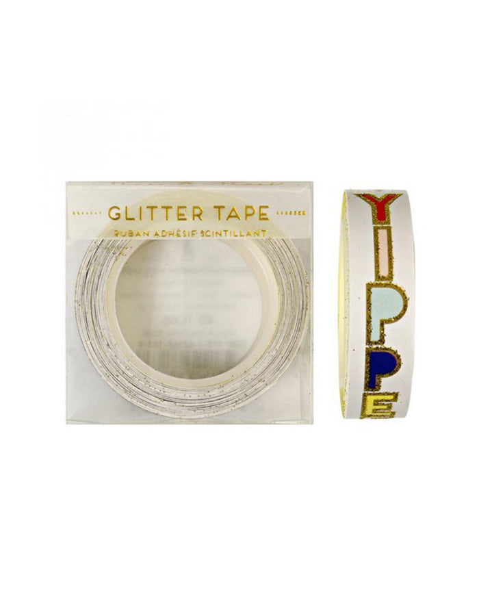 Little meri meri paper+party Yippee Hooray Tape