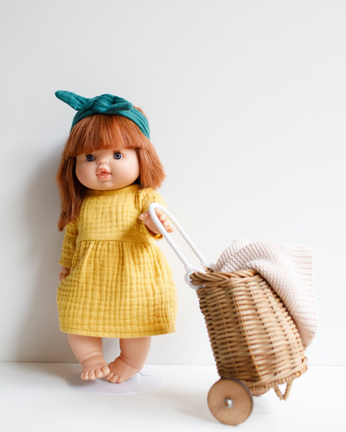 Little minikane play capucine baby doll