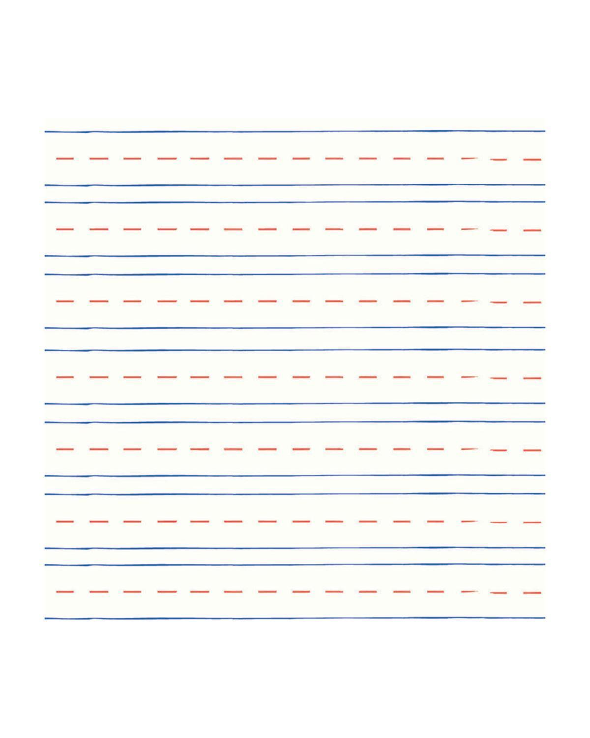 Little mr. boddington's studio paper+party the quick brown fox gift wrap