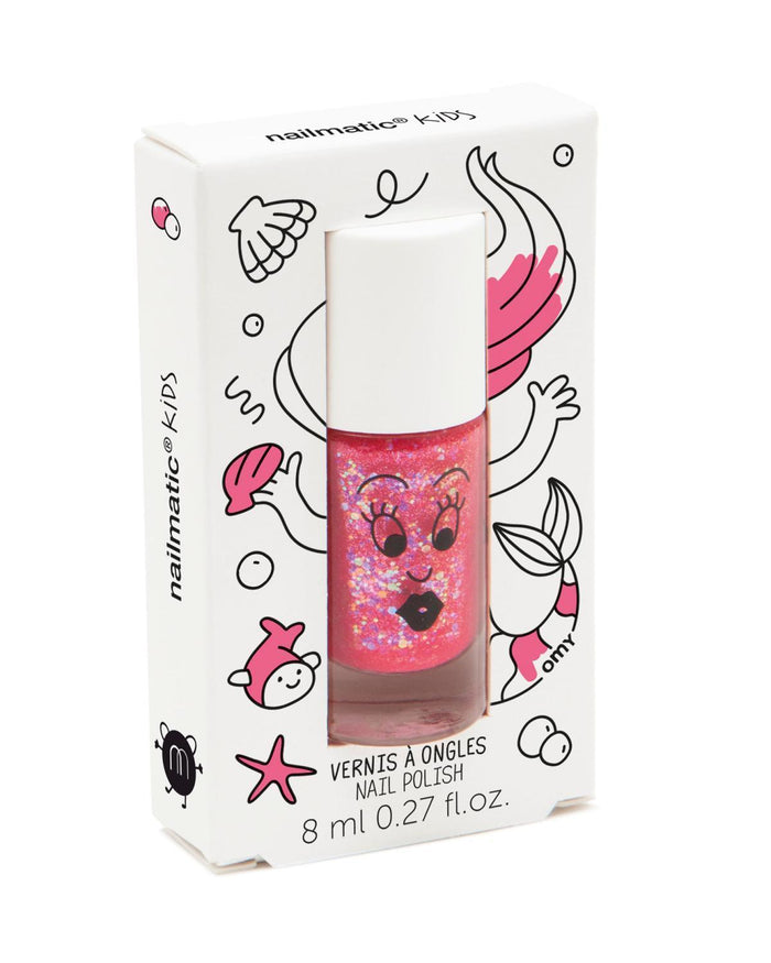 Little nailmatic accessories nail polish in sissi