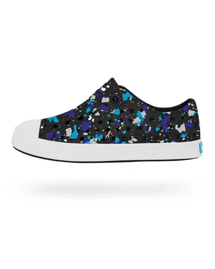 Little native shoes boy c4 Jefferson Print Child