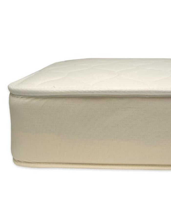 Little naturepedic room 2 in 1 Ultra/Quilted Full Mattress