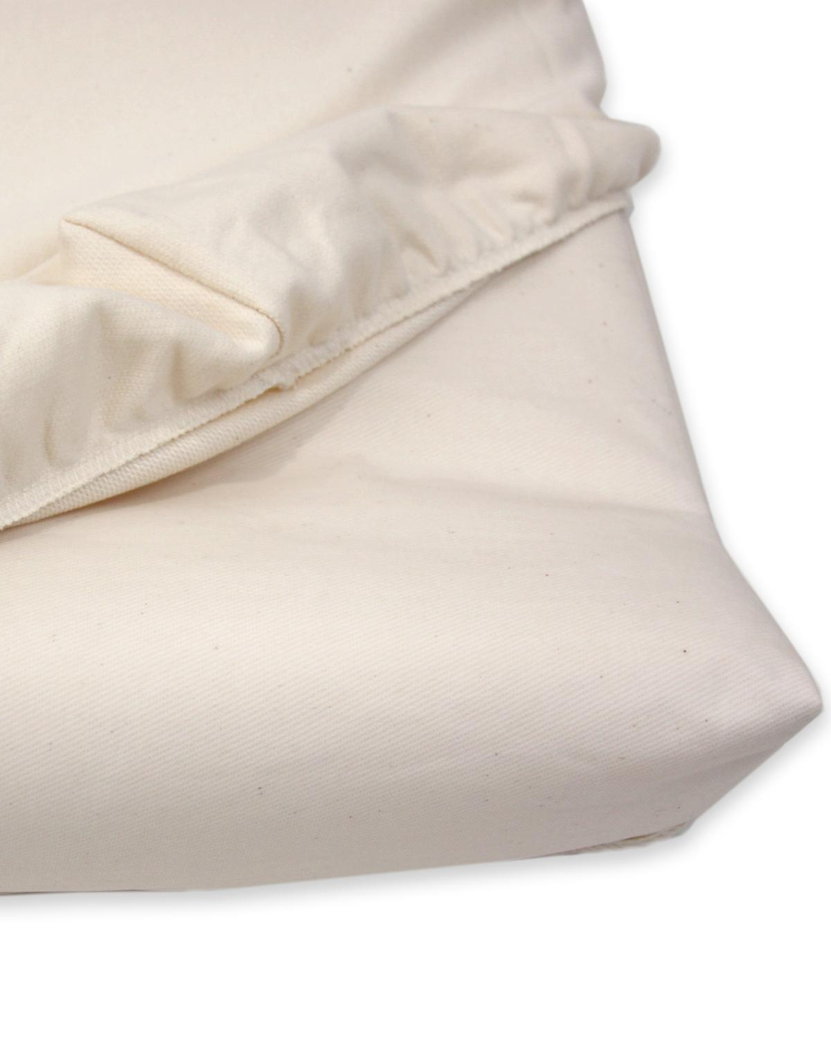 Little naturepedic room 2-Sided Organic Cotton Changing Pad Cover
