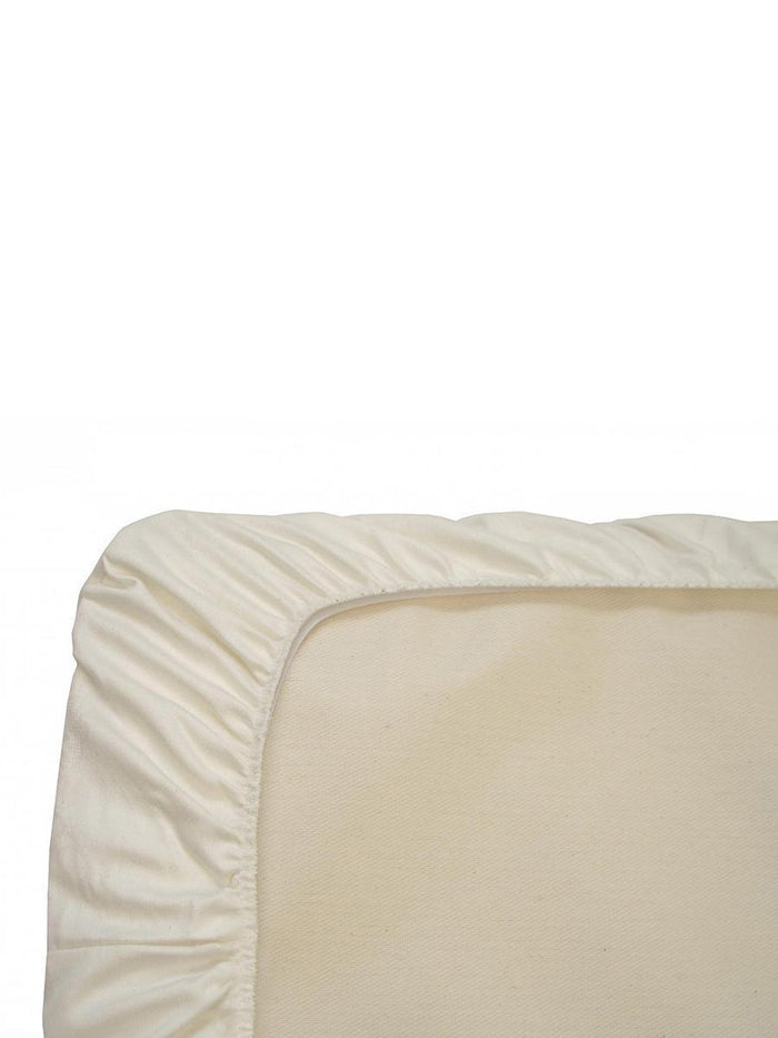 Little naturepedic room 3-Pack Fitted Crib Sheets