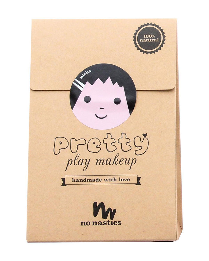 Little no nasties accessories pretty play makeup goody pack in nisha