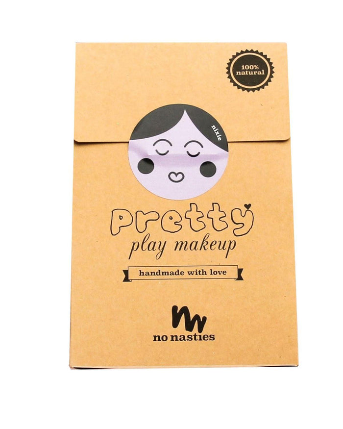 Little no nasties accessories pretty play makeup goody pack in nixie
