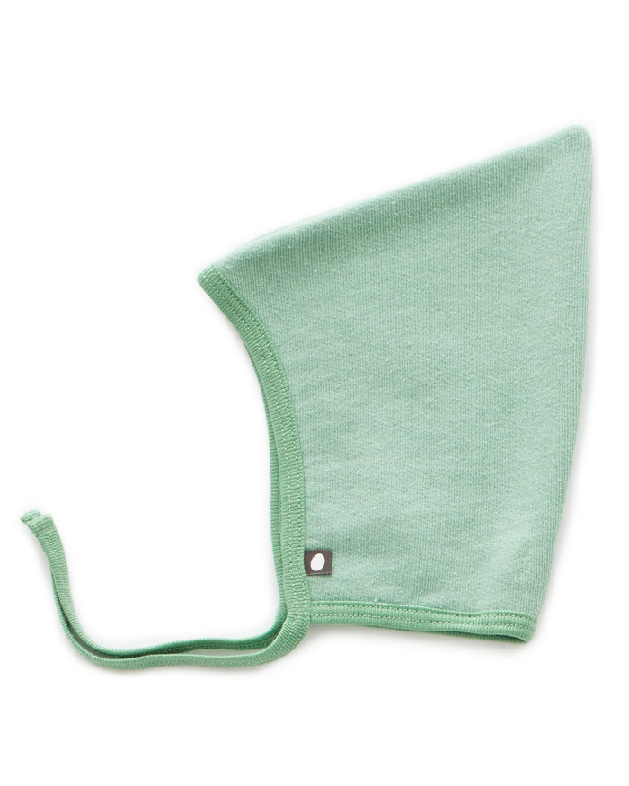 Little oeuf baby accessories pixie hat in green