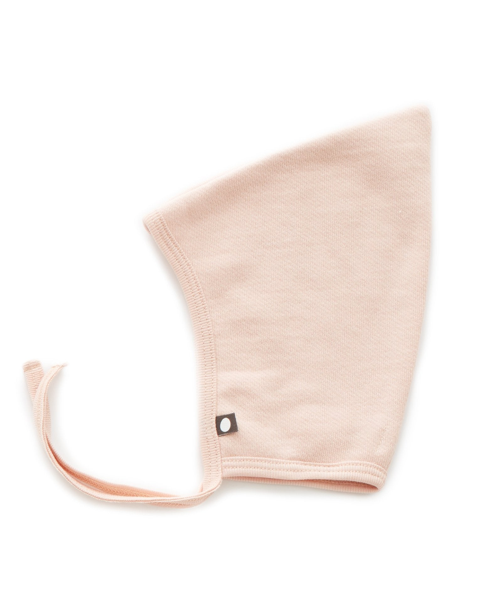 Little oeuf baby accessories pixie hat in light pink