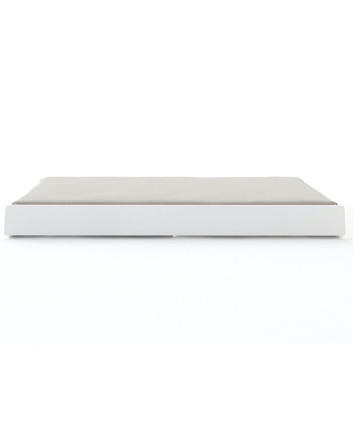 Little oeuf room river/perch trundle mattress