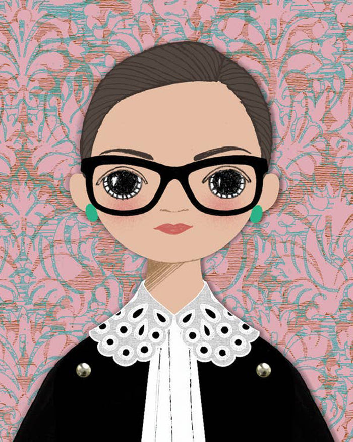Little of unusual kind play rbg mailable paper doll