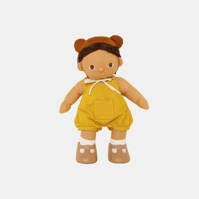 Little olli ella usa play dinkum doll mio romper set