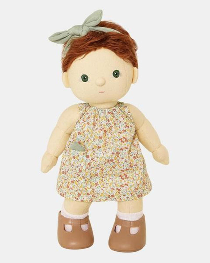 Little olli ella usa play dinkum doll una dress set