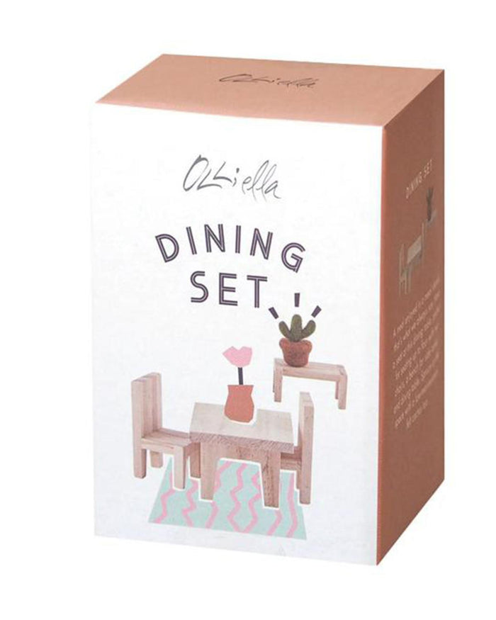 Little olli ella usa play holdie dining set