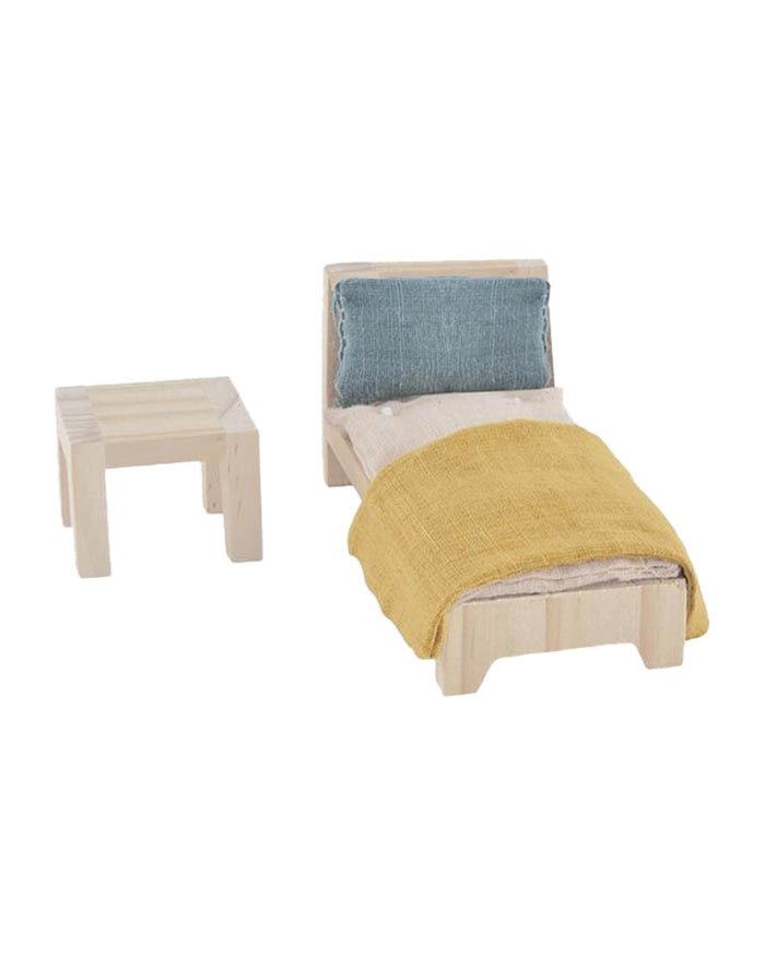 Little olli ella usa play holdie single bed set