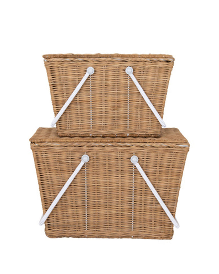 Little olli ella usa room piki basket set