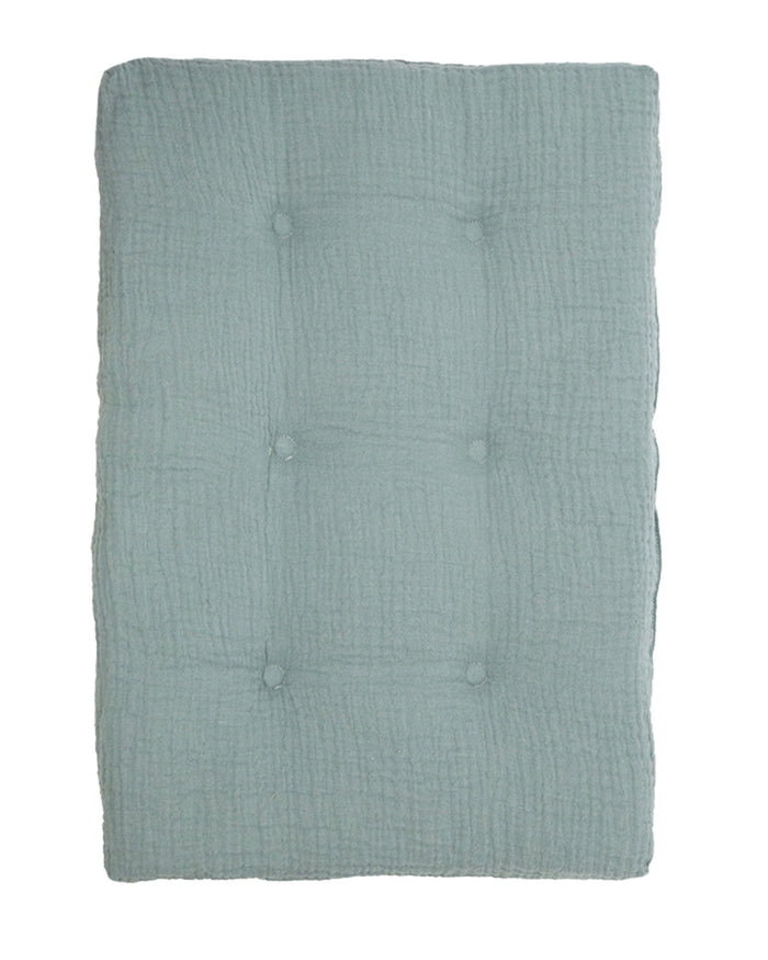 Little olli ella usa play strolley mattress in sage