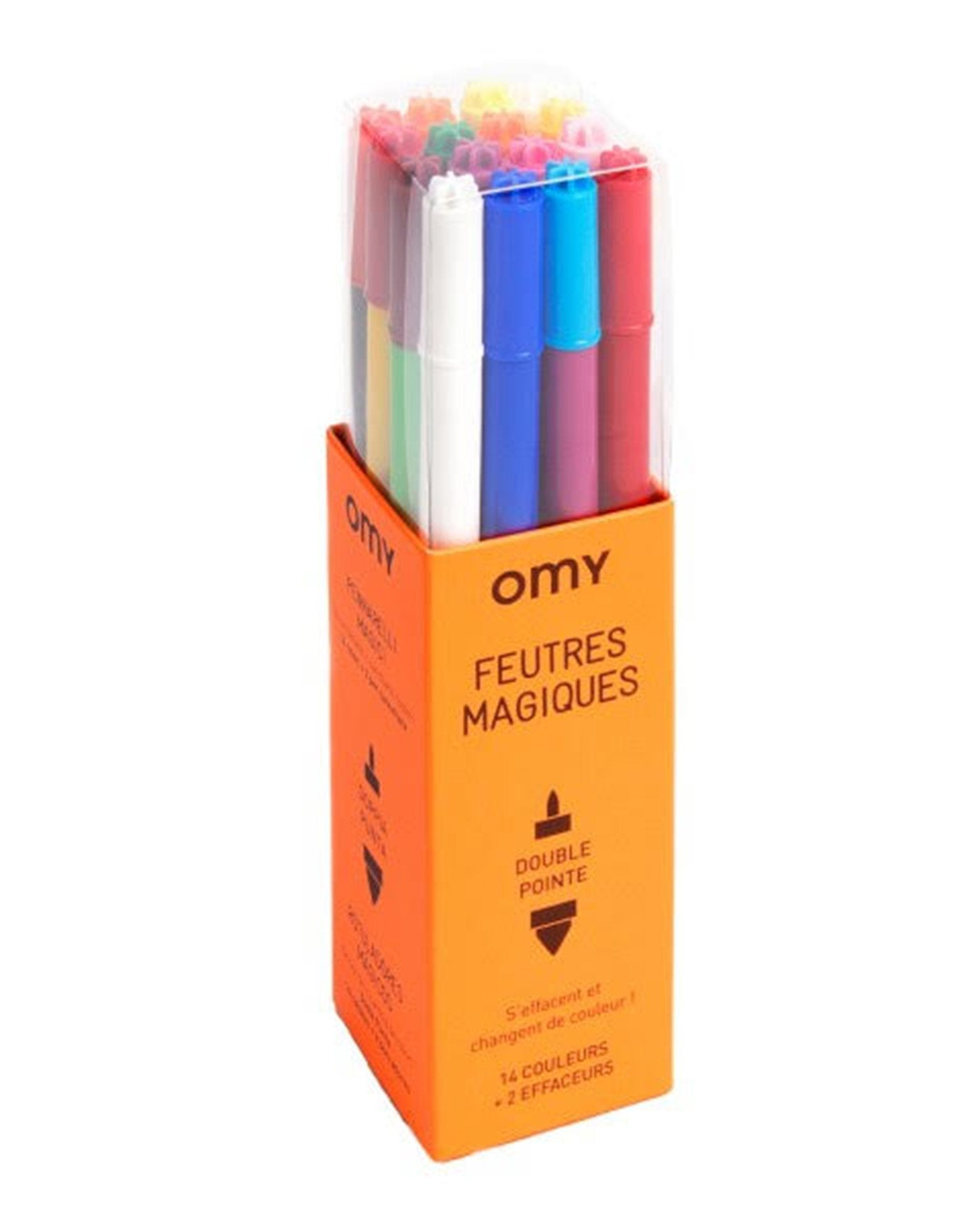 Little omy play Magic Marker Set