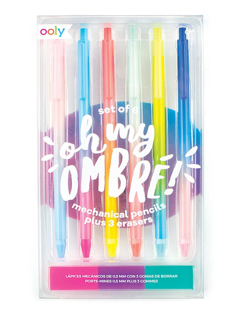 Little ooly play Mechanical Pencil Set