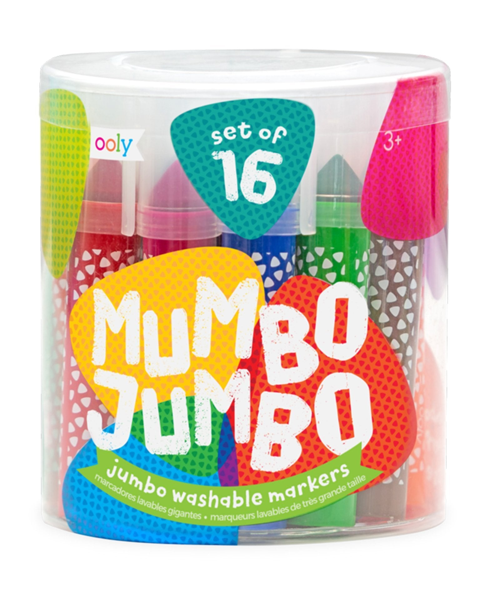 Little ooly play Mumbo Jumbo Markers