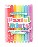 Little ooly play pastel mints scented highlighters