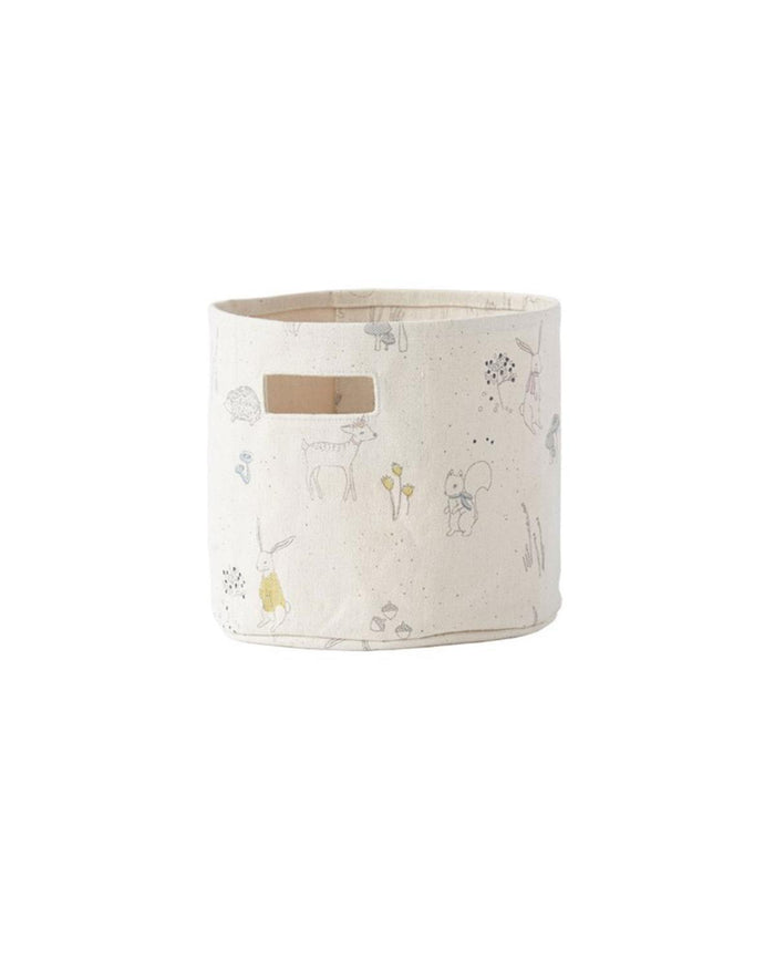 Little pehr designs inc room magical forest mini bin