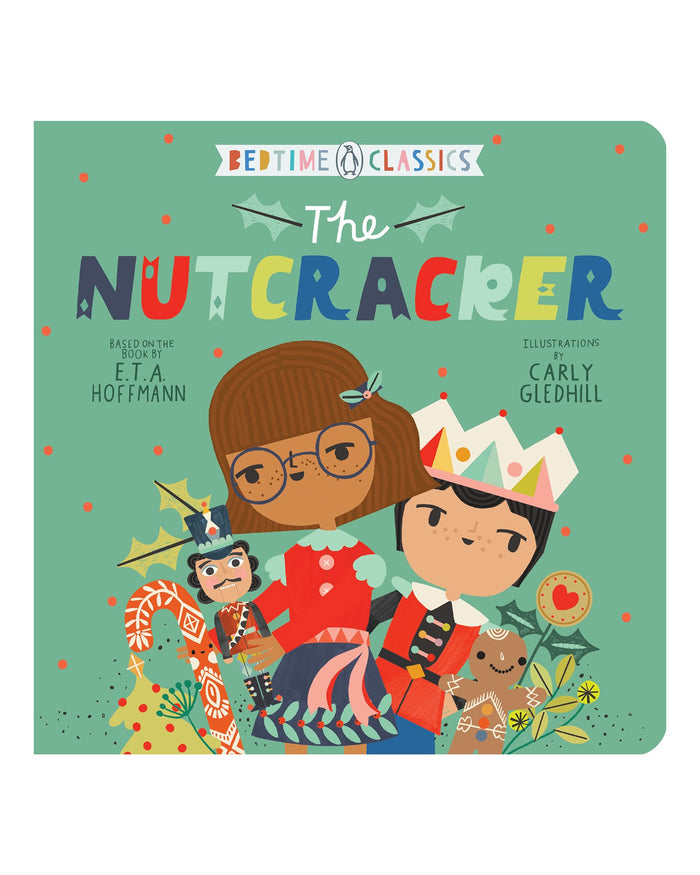 Little penguin group play penguin bedtime classics: the nutcracker