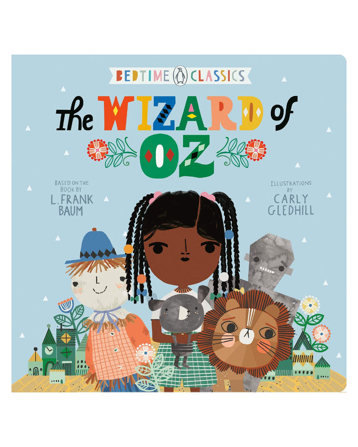 Little penguin group play penguin bedtime classics: the wizard of oz
