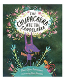 Little penguin group play The Chupacabra Ate the Candelabra