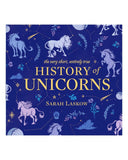 Little penguin group play the very short, entirely true history of unicorns