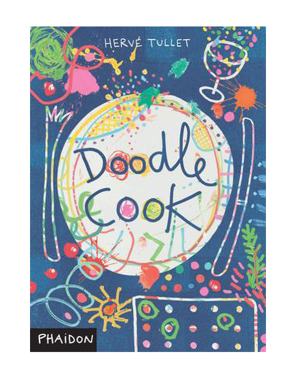 Little phaidon play Doodle Cook