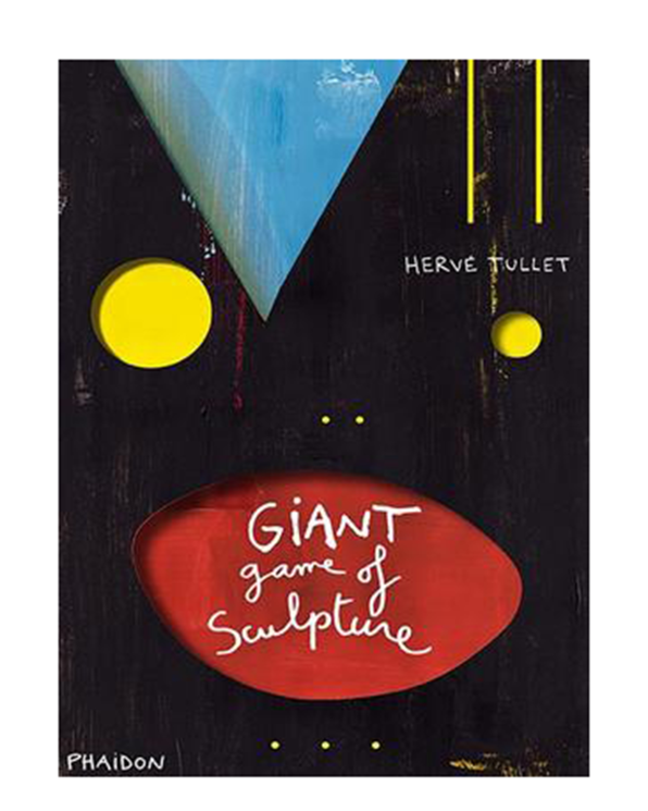 Little phaidon play The Giant Game of Sculpture